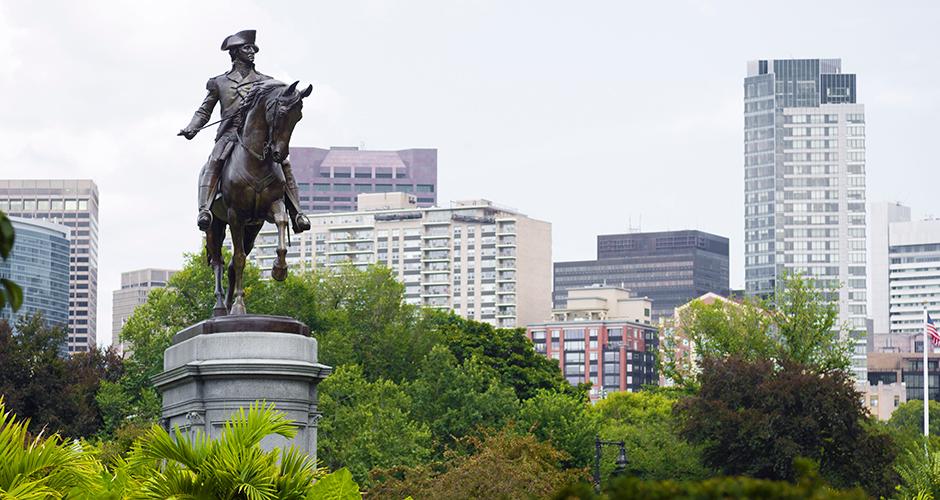 Paul Revere Boston